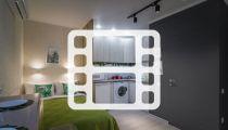 """Видеообзор квартиры-студии """"Apart Energy Small"""""""